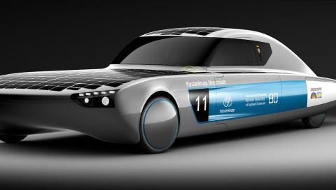 Diesen Solar-Cruiser aus Bochum würden wir sofort kaufen!