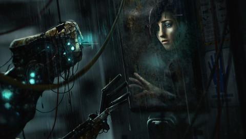 """Dystopie und Philosophie unter Wasser: Intelligentes Gruseln mit dem Horror-Game """"SOMA"""""""