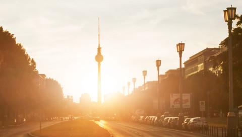 So heiß werden die Städte dieser Welt im Sommer 2100
