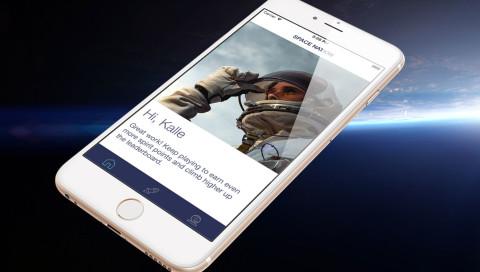 Diese App soll uns alle zu Astronauten machen