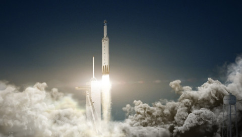 SpaceX nennt jetzt Preise für Frachtflüge zum Mars