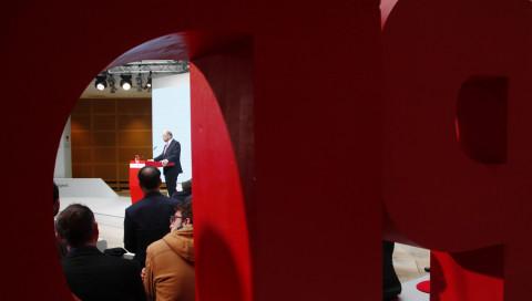 Nach dem Schulz-Crash: So will die SPD digital wieder aufholen