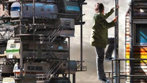 """Steven Spielberg verfilmt """"Ready Player One"""" — eine dystopische Liebeserklärung an die Videospiele- und Popklutur der 80er"""