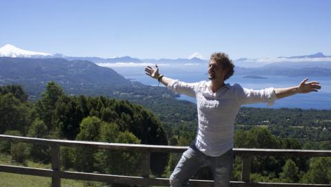 StartupDiaries / Gründen ist in Chile oft Hilfe zur Selbsthilfe