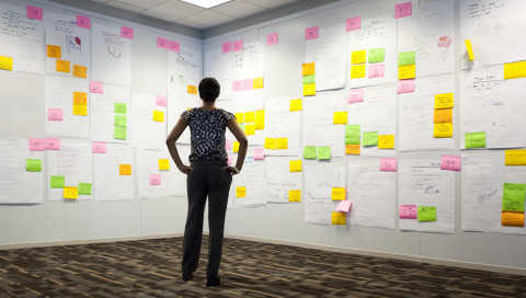 StartupDiaries / Wie man in einer Woche einen TED-Talk vorbereitet