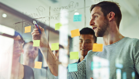 """""""Europa wird kein zweites Silicon Valley"""" – Der European Startup Monitor 2016"""