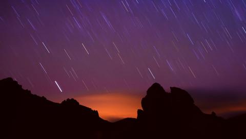 Dieses Startup will künstliche Sternschnuppen in den Himmel schießen