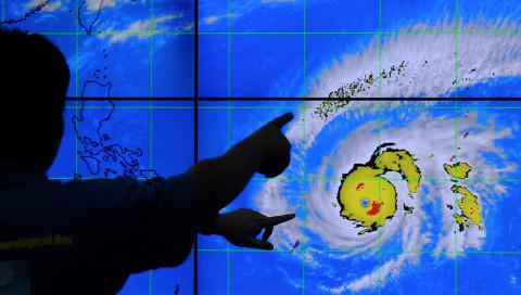 Dieses High-Tech Krisenzentrum soll bei schweren Umweltkatastrophen helfen