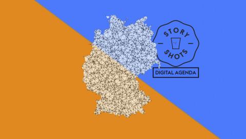 Der deutsche Staat schützt im Internet nicht alle gleich