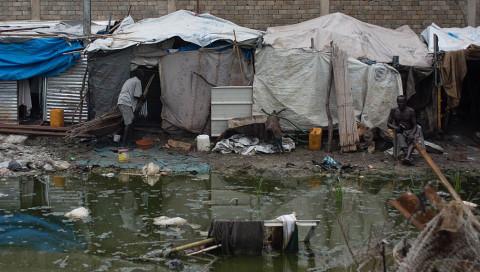Open Street Map soll den Menschen im Südsudan helfen