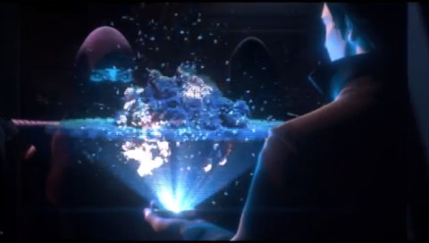 """Das neue mobile """"Star Wars""""-Rollenspiel spielt zwischen """"Episode VI"""" und """"The Force Awakens"""""""