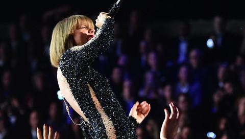 Taylor Swift unterschreibt offenen Brief gegen YouTube