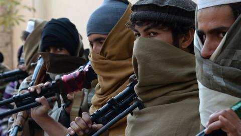Die Taliban haben eine eigene App in den Google Play Store gebracht