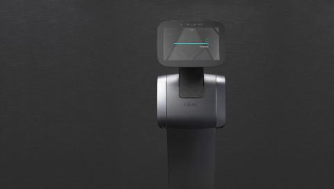 Der Roboter-Assistent Temi will das bessere Google Home werden