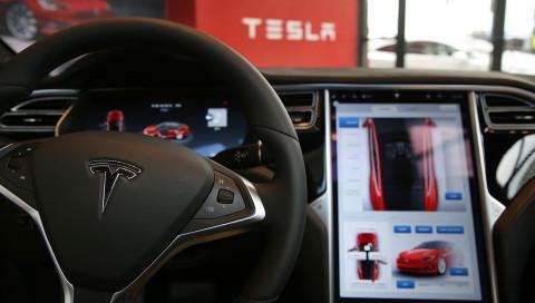 Sorry, aber ihr dürft euren selbstfahrenden Tesla nicht bei Uber vermieten