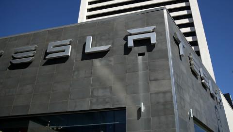 Teslas Model Y soll 2020 in die Produktion gehen
