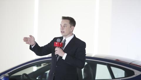 Tesla verfehlt sein Jahresverkaufsziel für 2016 knapp
