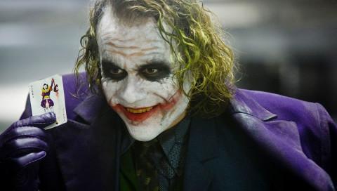 Ledger und Nicholson als Joker toppen? Keine Chance