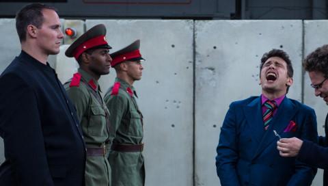 """""""The Interview"""" feiert Premiere in Nordkorea — per Ballon soll der Film eingeschmuggelt werden"""