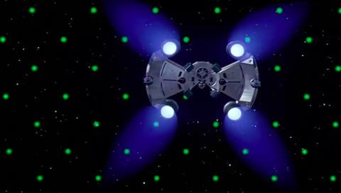"""""""The Last Starfighter"""" kommt als Fernsehserie zurück — mit Virtual-Reality-Passagen!"""