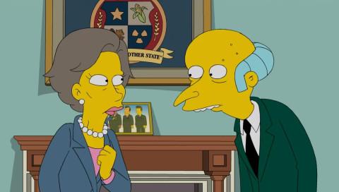 """""""Die Simpsons"""": Mr. Burns und Ned Flanders bekommen bald neue Stimmen"""