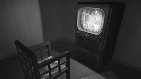 """Vom Stummfilm zum Videospiel: """"The Tender Cut"""" ist die Hommage an einen Kino-Albtraum"""