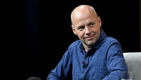 Sebastian Thrun macht lebenslanges Lernen zum Erlebnis