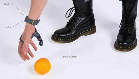 Dieser Robo-Finger macht euch zum Übermenschen