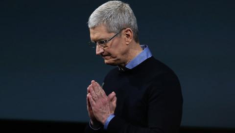 WIRED bei detektor.fm: Zeitenwende bei Apple und Einhorn-Magie auf der re:publica