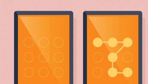 Android-User sollten sich nicht auf Entsperrmuster verlassen