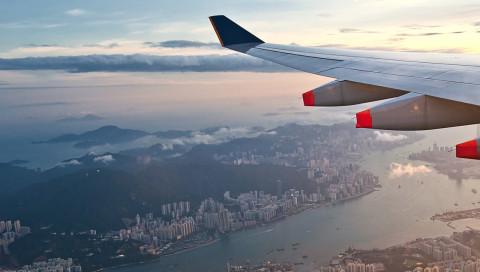 Flyover Country ist die perfekte Info-App für lange Flüge
