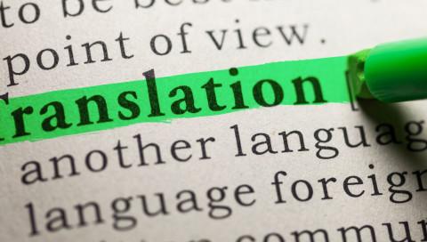 Automatische Übersetzungen sind der Hohn: Johnny Haeusler will den Babelfisch statt SEO