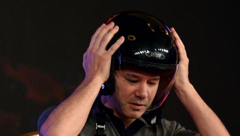 Muss Travis Kalanick den Uber-Chefsessel räumen?