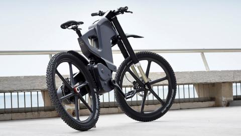 Dieses Elektro-Fahrrad kostet so viel wie ein Auto und wurde fürs Militär entwickelt