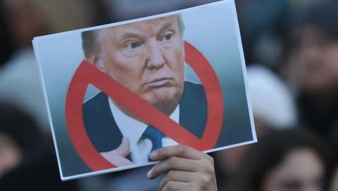 Protest gegen Trump: Endlich wachen die Tech-Bosse auf!