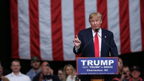 Was Trump kann, kann @DeepDrumpf allemal