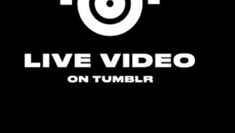 Tumblr unterstützt offenbar bald auch Live-Videos