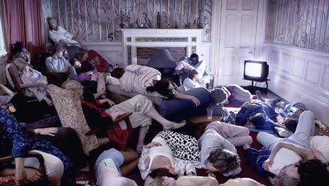 Besser schlafen mit dem langweiligsten aller Streaming-Dienste