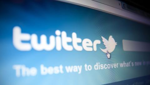 Twitter enttäuscht seine Anleger trotz Millionen von Neunutzern