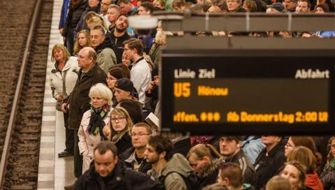 So heißen U- und S-Bahn-Haltestellen wirklich (laut Instagram)