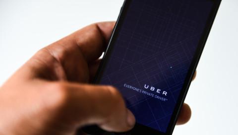 Uber verspricht ein Ende seines Anti-Behörden-Programms