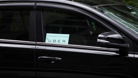 Polizei nimmt Europa-Chef von Uber in Paris fest