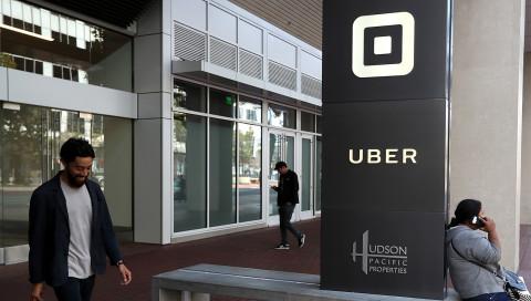 UBER will E-Auto-Fahrern mehr Geld geben