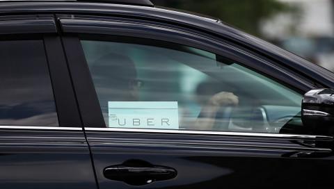 Uber einigt sich außergerichtlich mit klagenden Fahrern