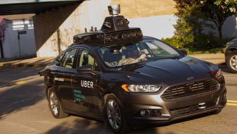 Uber will das Selbstfahr-Verbot in San Francisco ignorieren