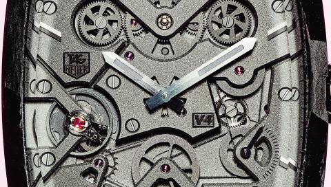 Clockwork analog: Fünf Uhren, die dem Digital-Trend trotzen