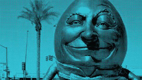 Neue Hackordnung: Zwischen den Fronten des russischen Cyberkriegs
