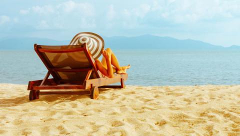 Dieser CEO gibt seinen Mitarbeitern so viel Urlaub wie sie wollen