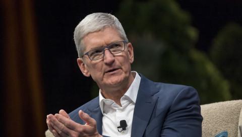 """Apple-Chef Tim Cook verrät: """"Das wird das nächste große Ding"""""""