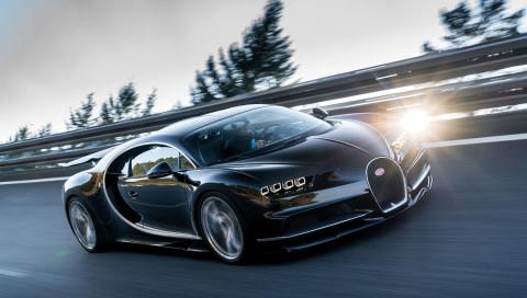 Top10: Zehn Autos, die die letzten zehn Jahre geprägt haben